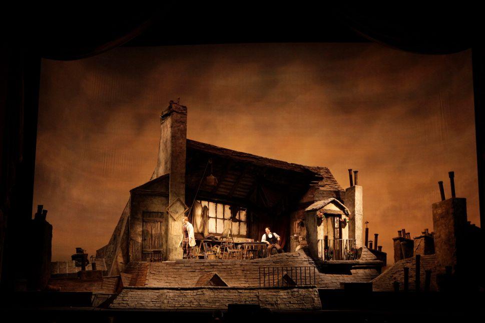 'Tristan und Isolde' Soars, While 'Don Giovanni' and 'La Bohème' Fail to Impress