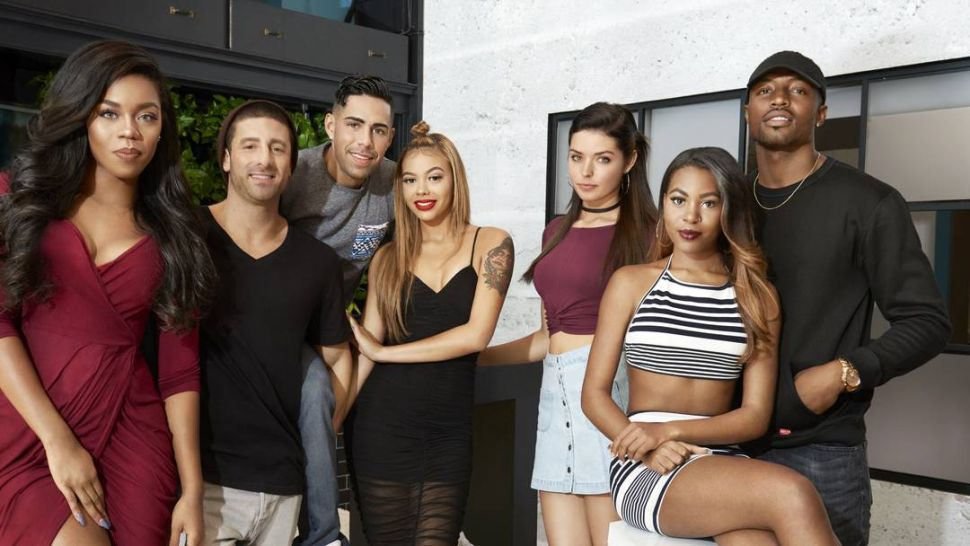 'The Real World: Bad Blood' Premiere: A Bloody Good Start
