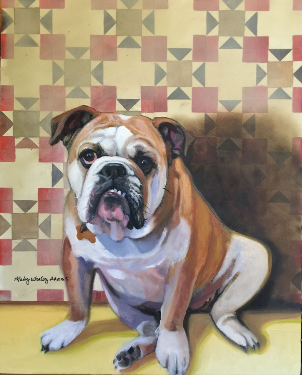 Do You Really Love Your Pet? A Guide to Portraiture for Dogs, Cats…Even Lizards