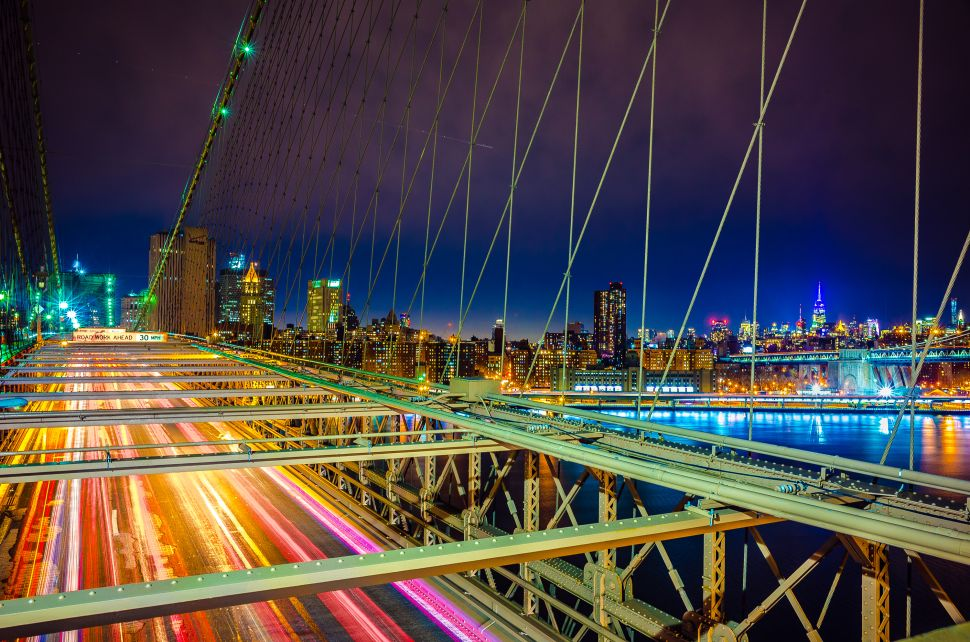 The NYC Tech Ecosystem: Catching Up to the Hype