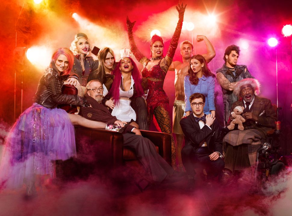 Can the New 'Rocky Horror' Live Up to the Magic of the Original?