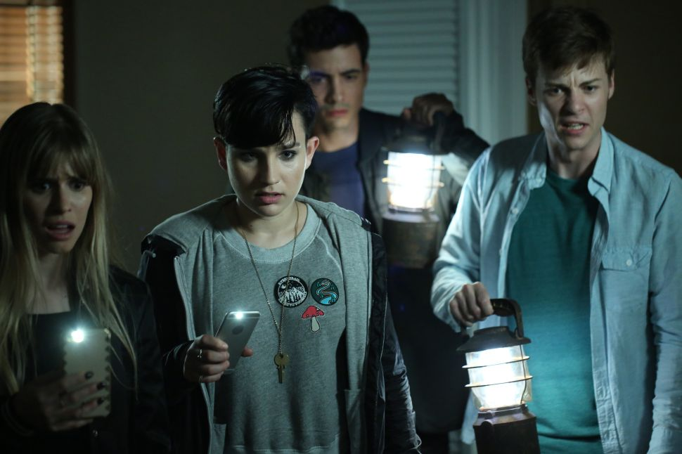 'Scream' Halloween Special Review: Third Time's the Charm