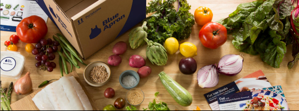 The Truth Behind Blue Apron: Violence, Health Violations and Impossible Work Demands