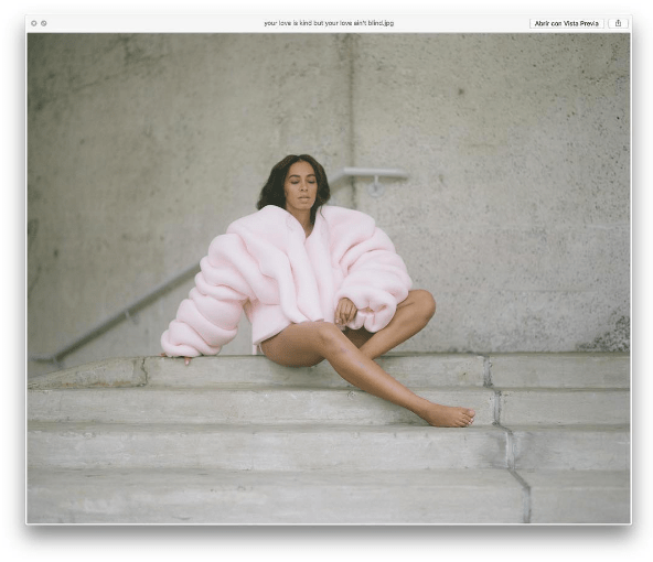 Solange Sticks to Indie Fashion for 'Seat at the Table' Videos