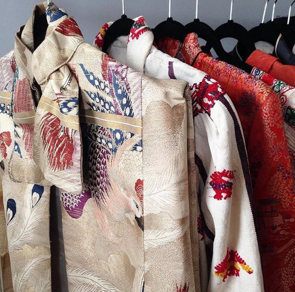 The 5 Vintage Vendors You Should Visit This Weekend at A Current Affair