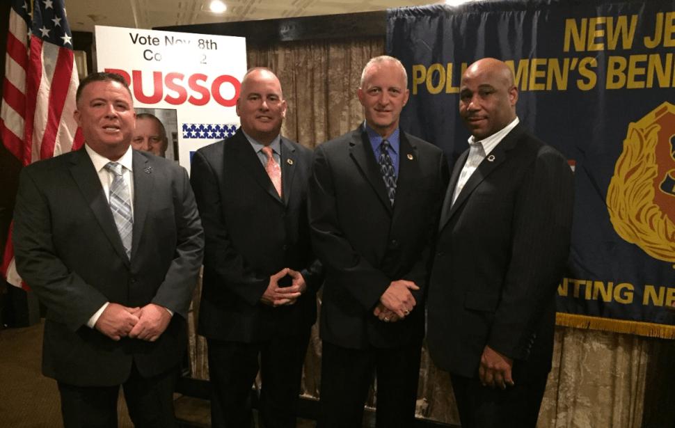 Democratic Sheriff Challenger Nets PBA Endorsement in Somerset