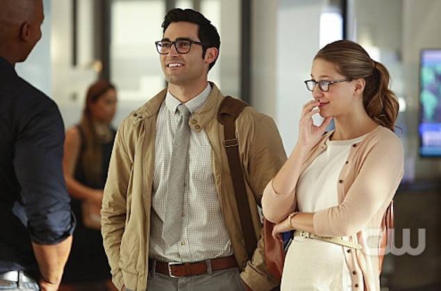 'Supergirl' Recap 2×01: The Supercousins Save The City