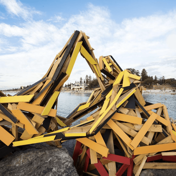 Australian Summer Kicks Off Each Year With This Outdoor Sculpture Exhibition