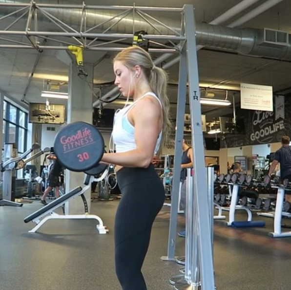 Meet Two Women Changing How Female Lifters Are Perceived