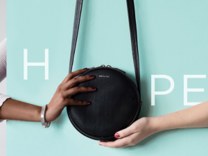 Mat and Nat Hope bag.