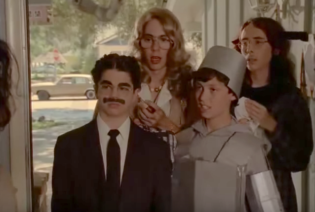 Trick or Treat? Halloween Nostalgia From 'Freaks and Geeks,' 'Felicity' and 'Buffy'