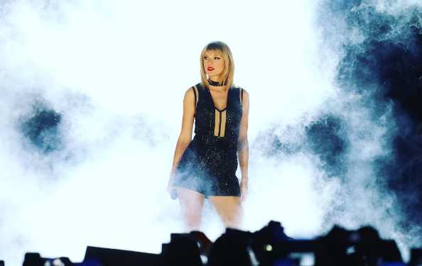 The Definitive Ranking of Taylor Swift Songs