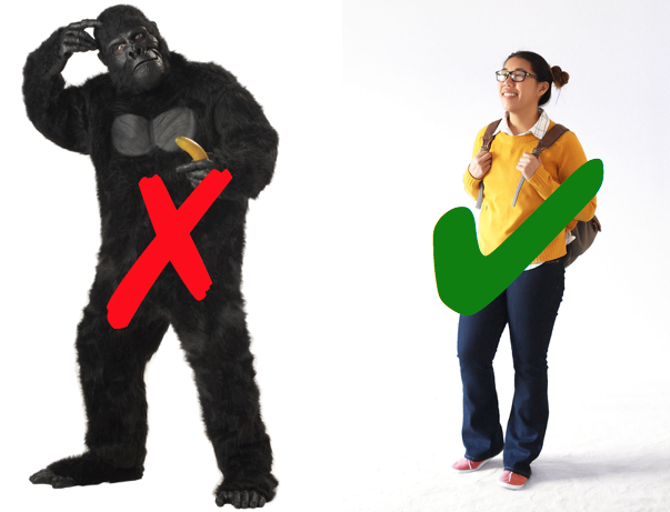 What You Should Actually Be for Halloween (Instead of Your Terrible Idea)