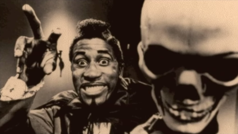 Halloween Playlist: Songs That Scare You