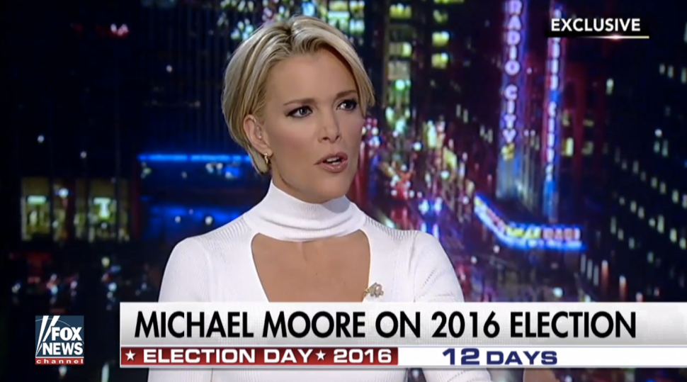 Megyn Kelly Is the Best News Actress in the Business