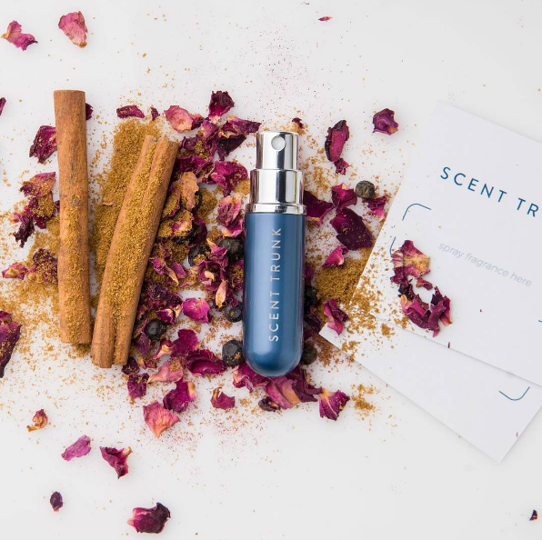 Two New Companies Let Customers Personalize Perfume