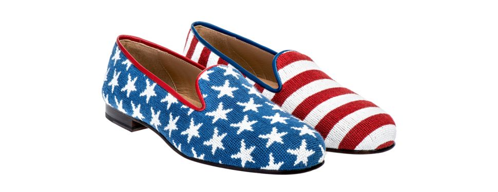 Mentally Prepare for Election Day With These Patriotic Accessories