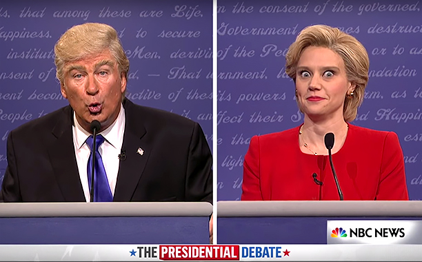 Social Download: Internet Reacts to 'SNL' and 'Westworld'