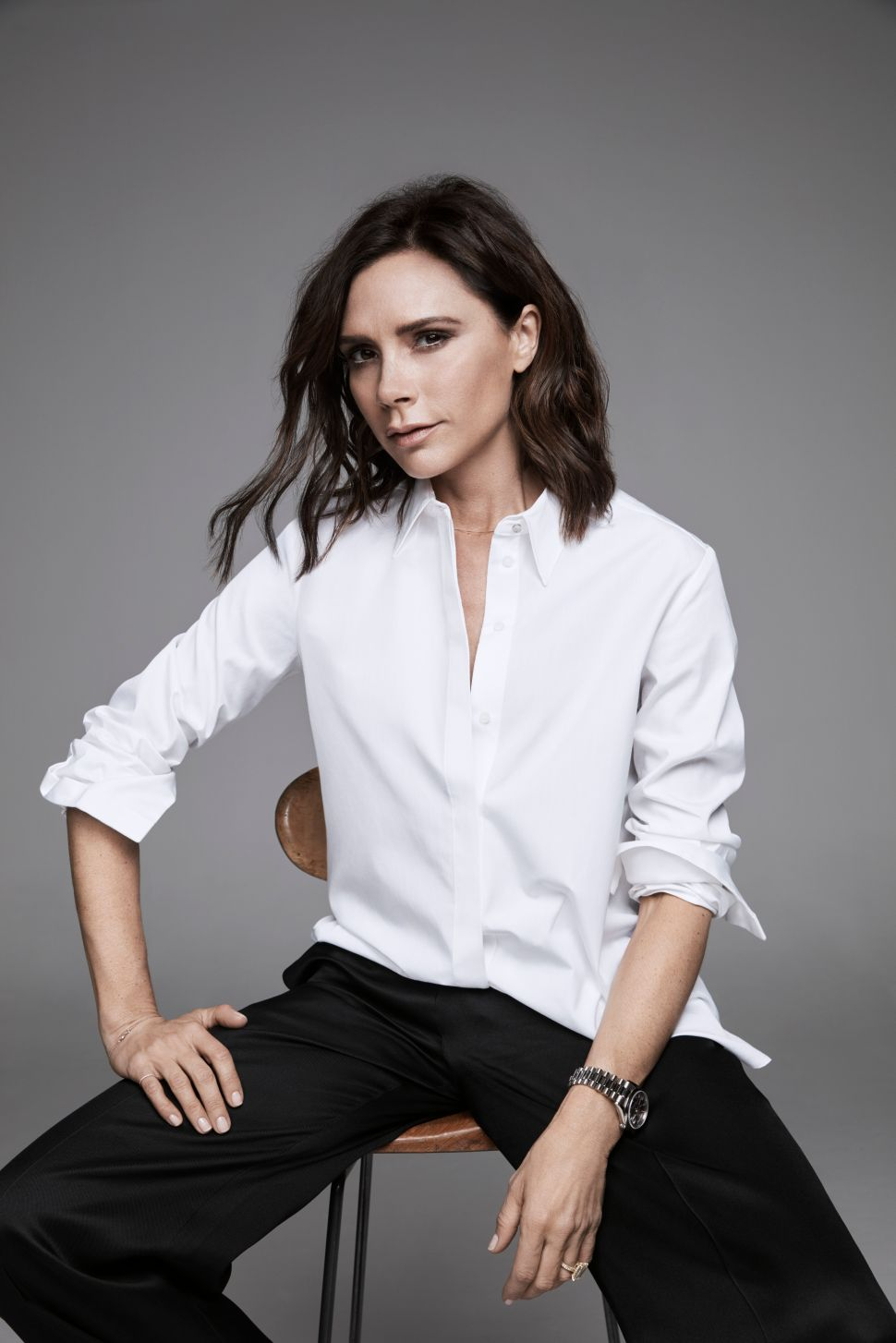 Victoria Beckham, Vera Wang and Swarovski: Three New Collabs to Know