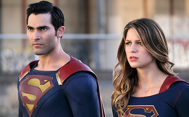 'Supergirl' Recap 2×02: Family (and 'Veep') First
