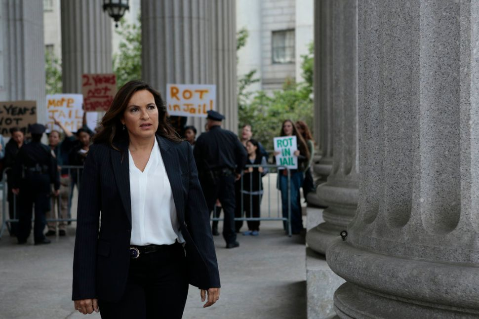'Law & Order: SVU' 18×05 Recap: An Unsettling, But Necessary, Examination