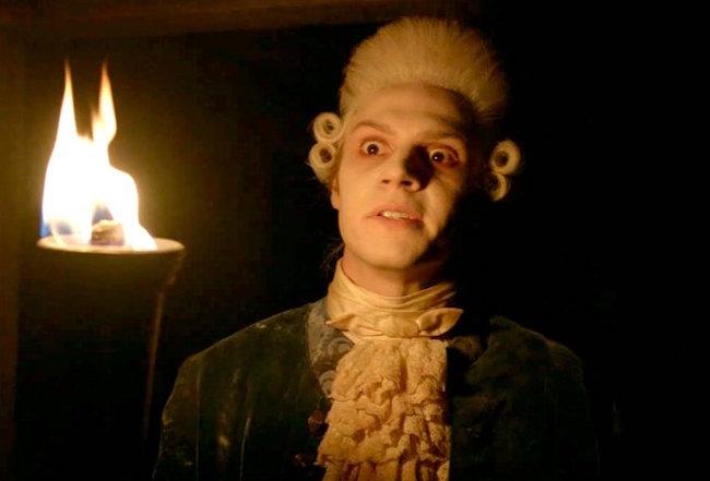 'American Horror Story: Roanoke' Recap 6×05: A Mott in the Dark