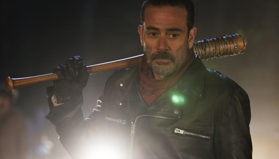 'The Walking Dead' Season 7 Premiere Recap: The Sacrifice of Isaac