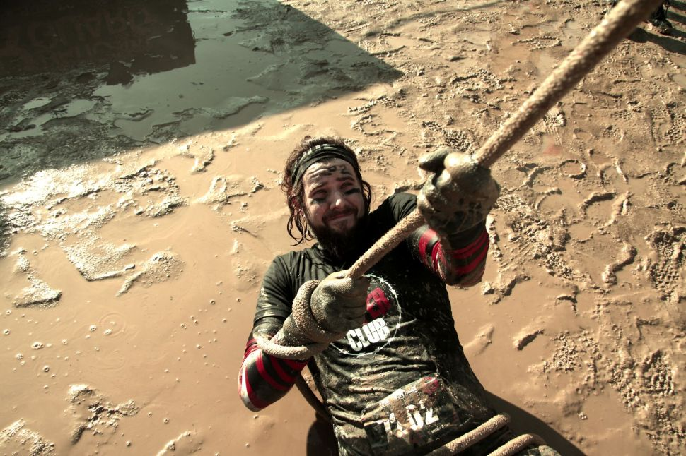 What Compels People to Participate in Tough Mudder and Spartan Races?