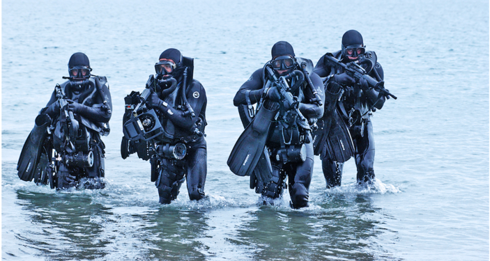 SEALs are some of the toughest human beings on the planet. And they have something to teach us.