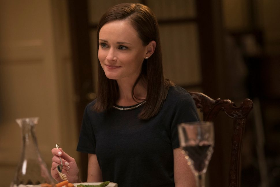 'Gilmore Girls: A Year in the Life' Blooms in the 'Spring'