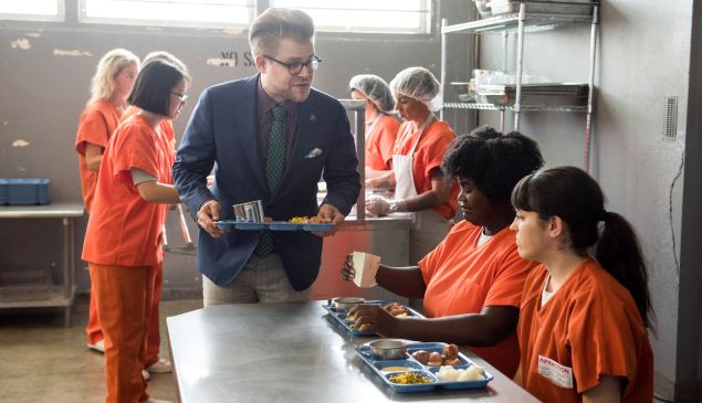 Adam Ruins Everything - Prisons