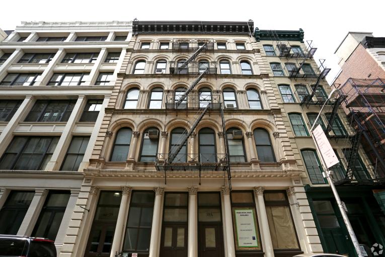 Bortolami Gallery Leaving Tribeca for Spacious Chelsea Digs