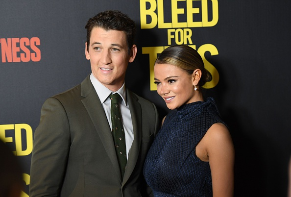 Exclusive: Miles Teller on His Most Physically Demanding Role Ever