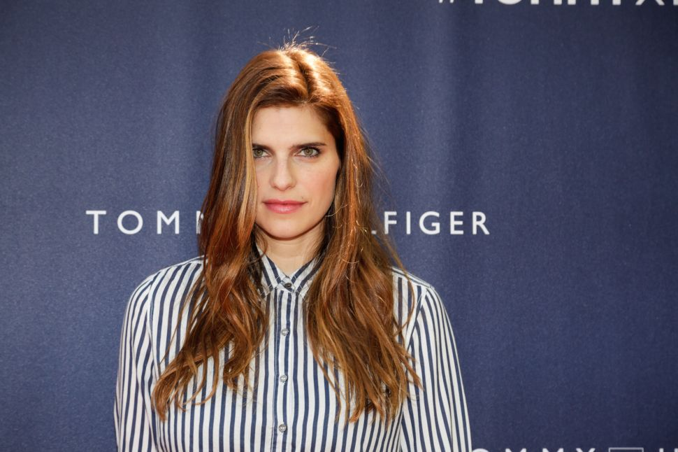 Lake Bell Discounts Custom Brooklyn Townhouse in Time for Cyber Monday
