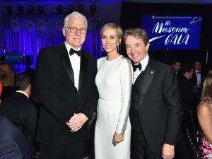 Steve Martin, Kristen Wiig, Martin Short