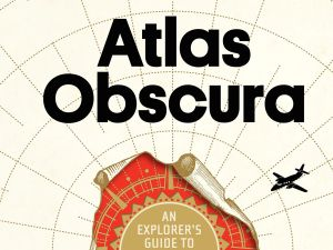 """Atlas Obscura"""