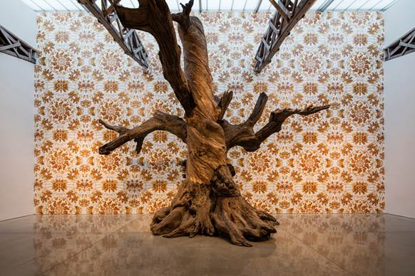 Ai Weiwei's Triumphant Return to New York