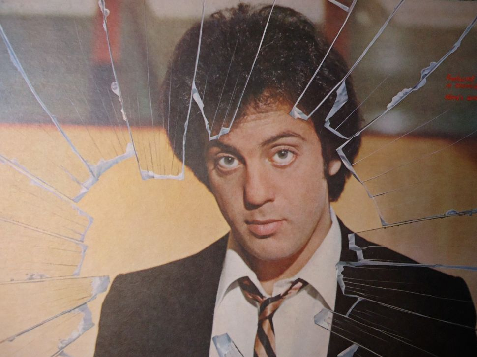 How Going New Wave Made Billy Joel More Than a Guilty Pleasure