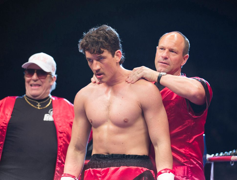 'Bleed for This' Is an Honest, Compelling Chapter in Sports-Movie History