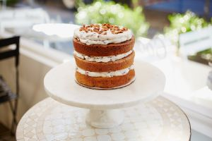 The Hummingbird Cake.