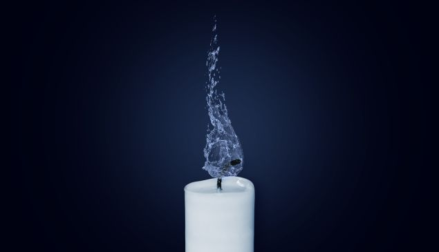 Can you think of the solution to the Candle Problem?