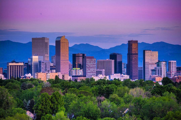 The City of Denver Has No Idea Who's Running 'City of Denver' Instagram Account