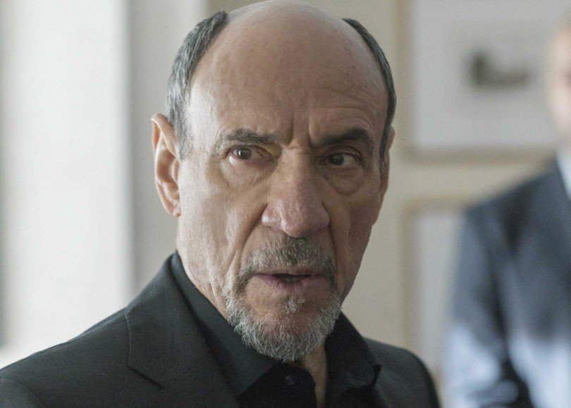 F. Murray Abraham to President-Elect Trump: Show Syrian Refugees Compassion