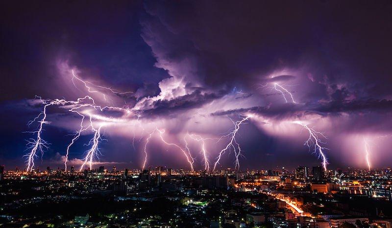 Why Thunderstorm Asthma Is Raining on Australia's Parade