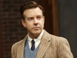 Jason Sudeikis in Dead Poets Society.