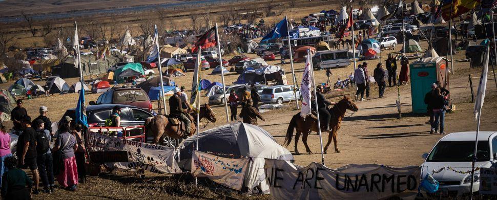 Obama's Neutrality on Dakota Pipeline Will Ruin His Environmental Legacy