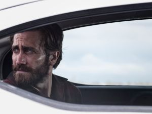 Jake Gyllenhaal in Nocturnal Animals.