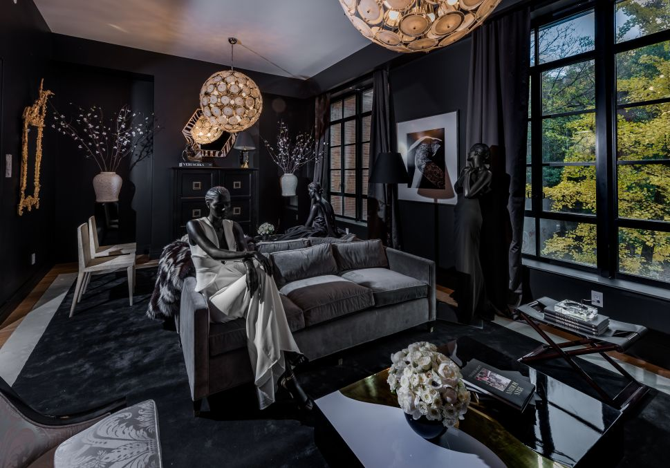Brandon Maxwell, Ryan Korban, Iris Apfel Join Forces for Holiday House