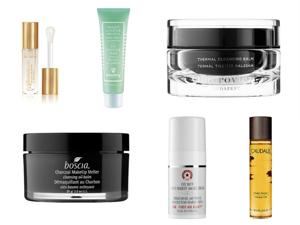 Four Top Luxury Beauty Products—and Their Lower-Priced Dupes