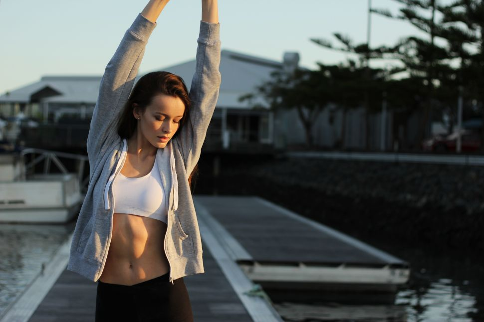 Why You Can't Undo Sedentary Work With Exercise